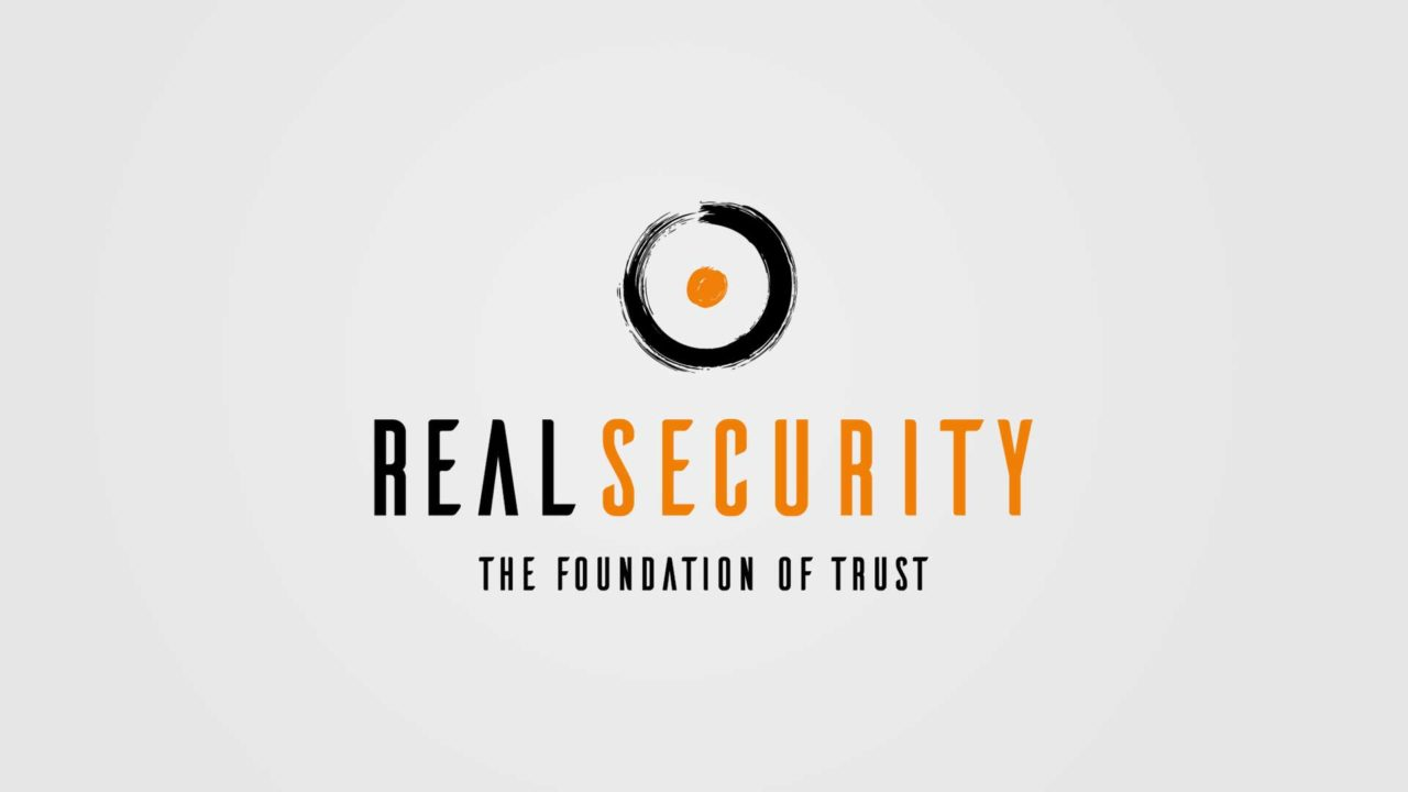 real-security-website
