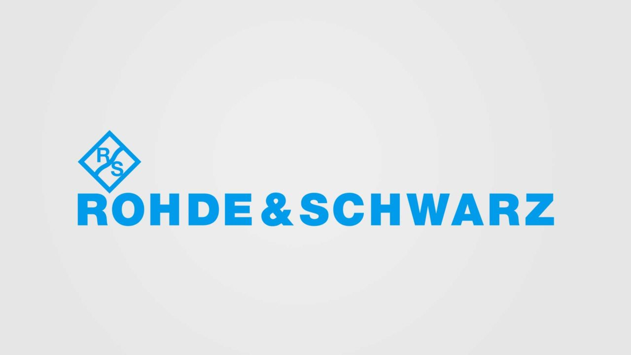 rohde-schwarz-logo