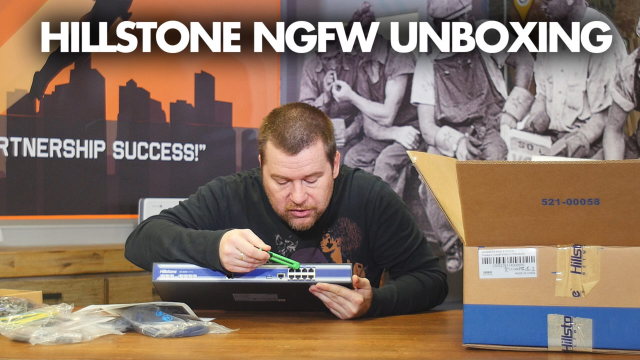 hillstone-ngfw-unboxing