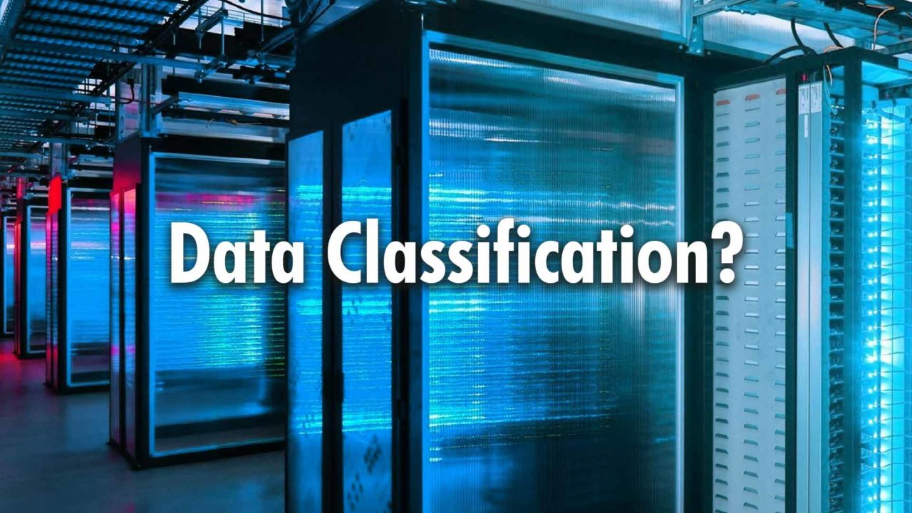data-classification-what-it-is