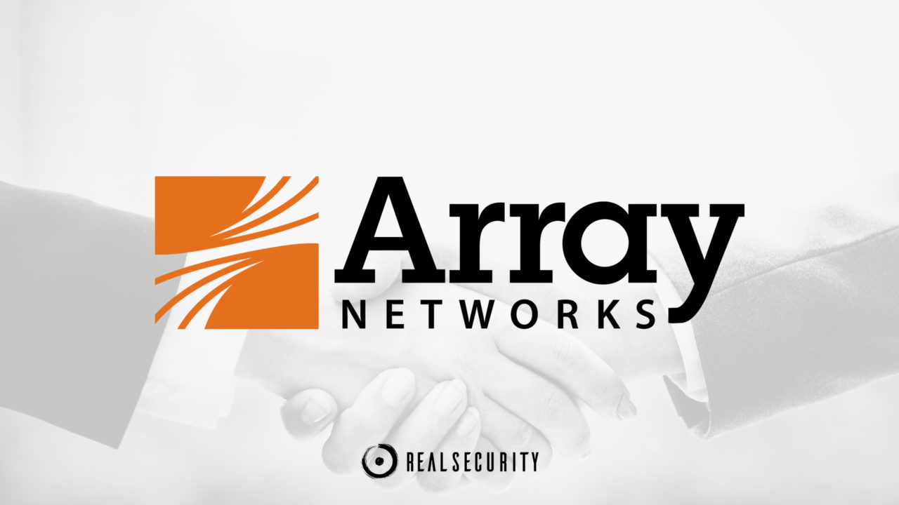 real-array-network-agreement