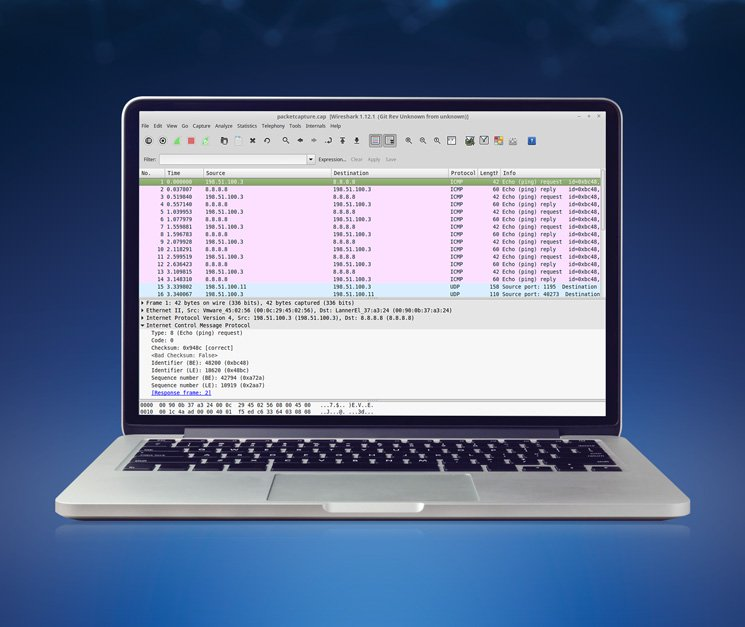 18 Wireshark display filters network analysis experts are using