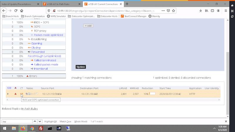 SSL No Peer
