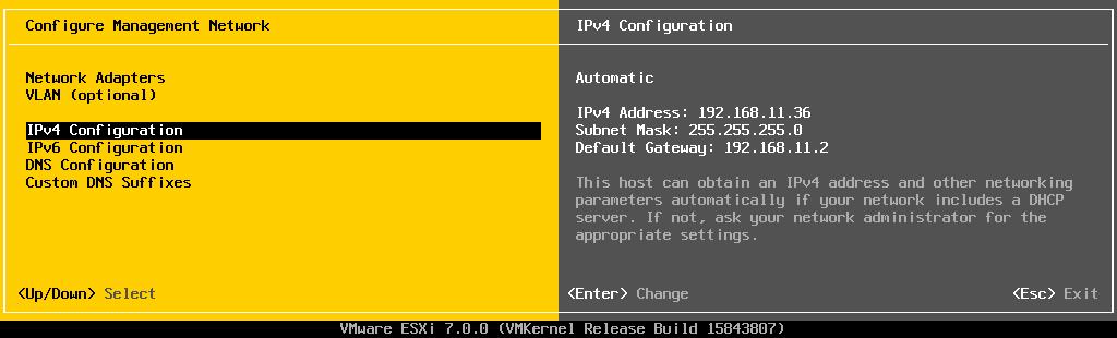 IPv4-configuration-of-ESXi-7