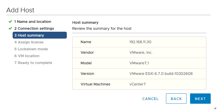 Reviewing-the-summary-for-the-host