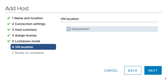 Selecting-a-datacenter-to-locate-the-VM-in-vCenter