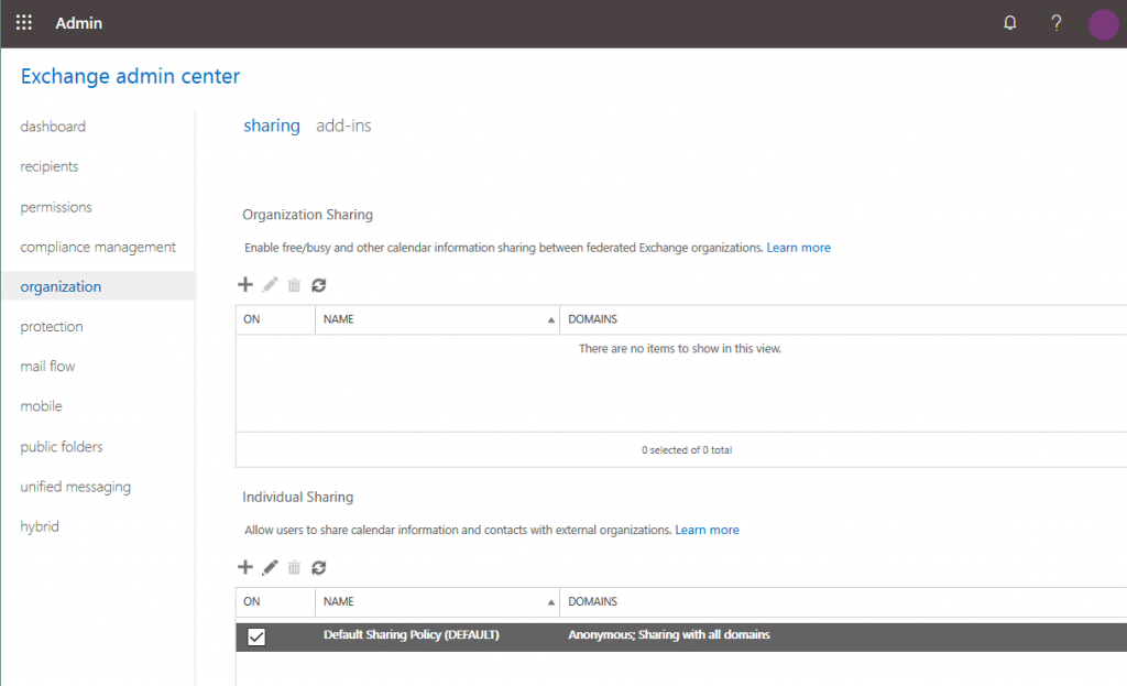 Configuring-sharing-policies-and-individual-sharing-policies-in-the-Exchange-admin-center-for-Microsoft-Office-365-calendar