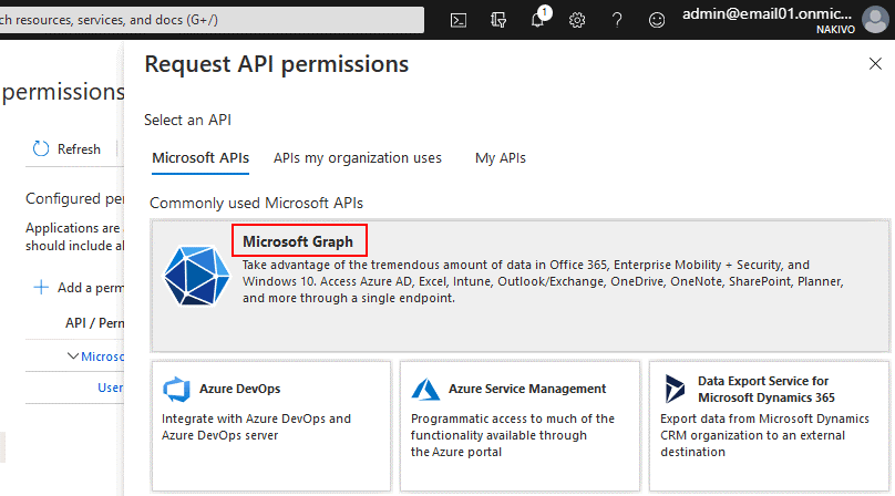 Requesting-API-permissions-in-the-Microsoft-Graph-section-of-the-Azure-portal