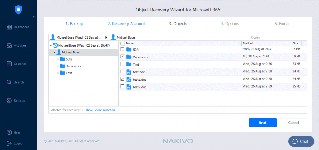 Selecting-files-that-must-be-recovered-from-the-OneDrive-backup