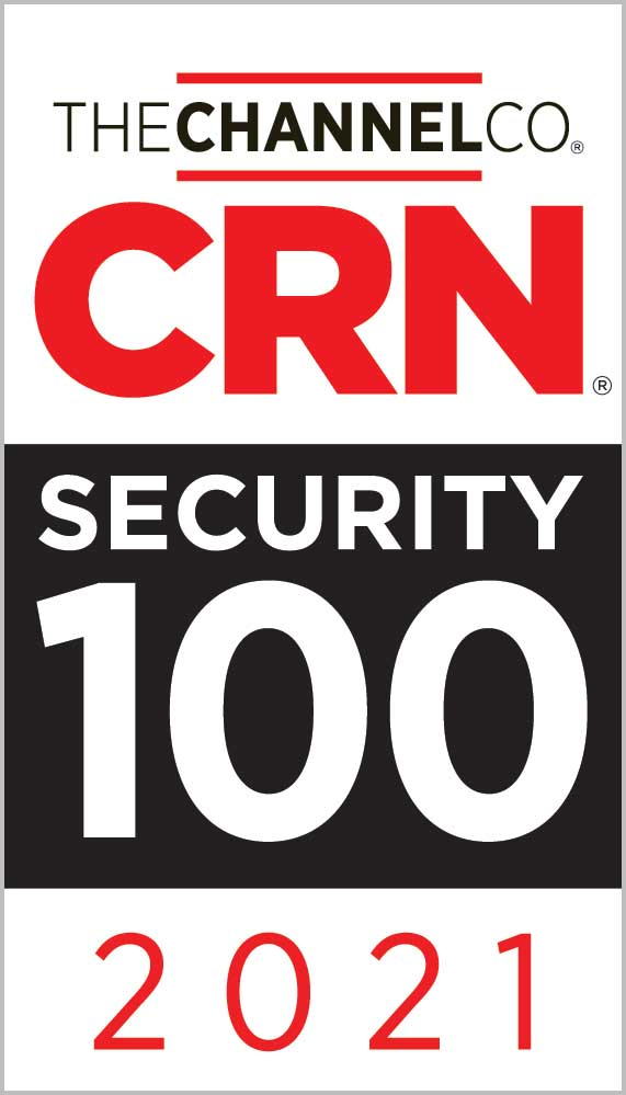 VMware Carbon Black Named to the 2021 CRN Security 100 List
