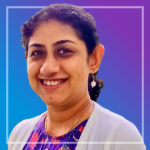 Nandini De - Director of Engineering VMware Security Business Unit, India.