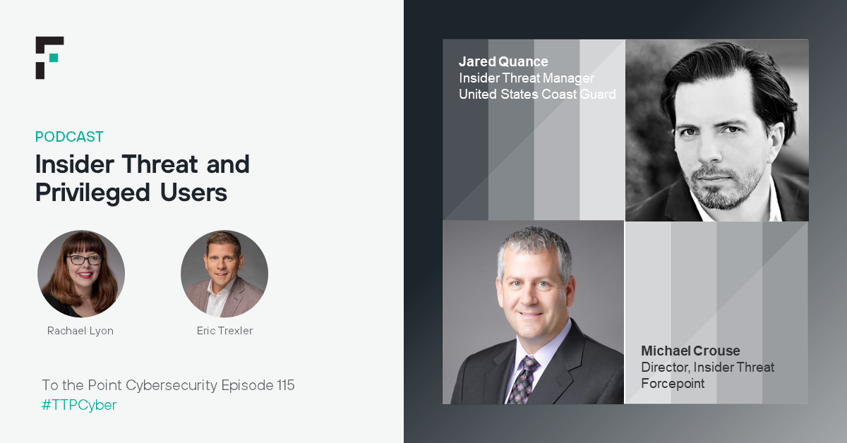 TTP Ep 115 - Jared Quance and Michael Crouse